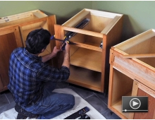 Superior Kitchenette Video Series. How To Install Kitchen ...