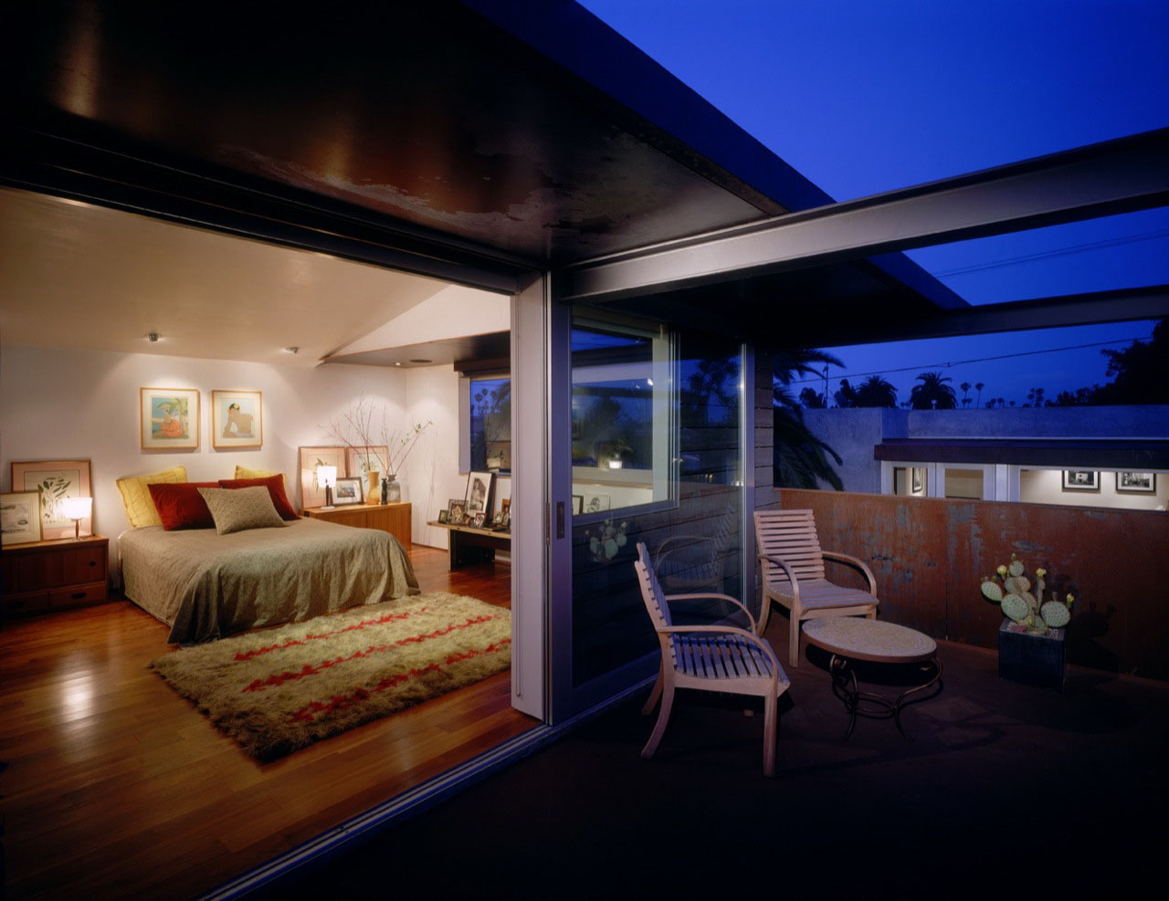 House Of The Month 700 Palms Residence By Ehrlich Architects Buildipedia