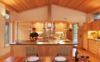 Celo House Kitchen | Credit - Samsel Architects
