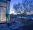 House of the Month: A Crystal in the Desert | Credit: Circle West Architects