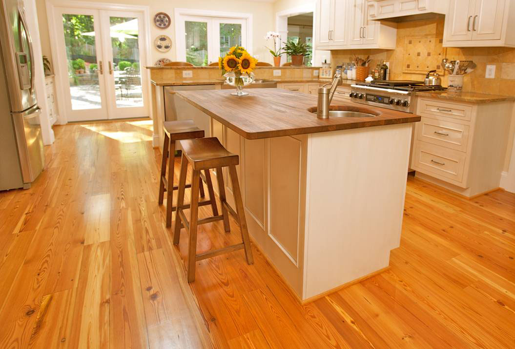 Installing Hardwood Flooring - Buildipedia