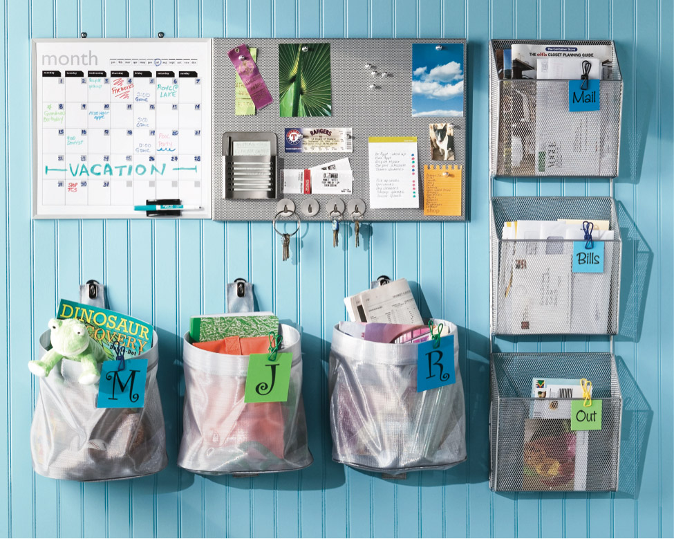 5 tips for keeping your household organized buildipedia Organizing home