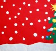 Home Painted Christmas Wrap CC BY 2.0) By Steve Snodgrass