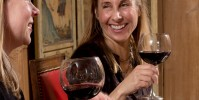Wine And Conversation - Credite Dinner Series