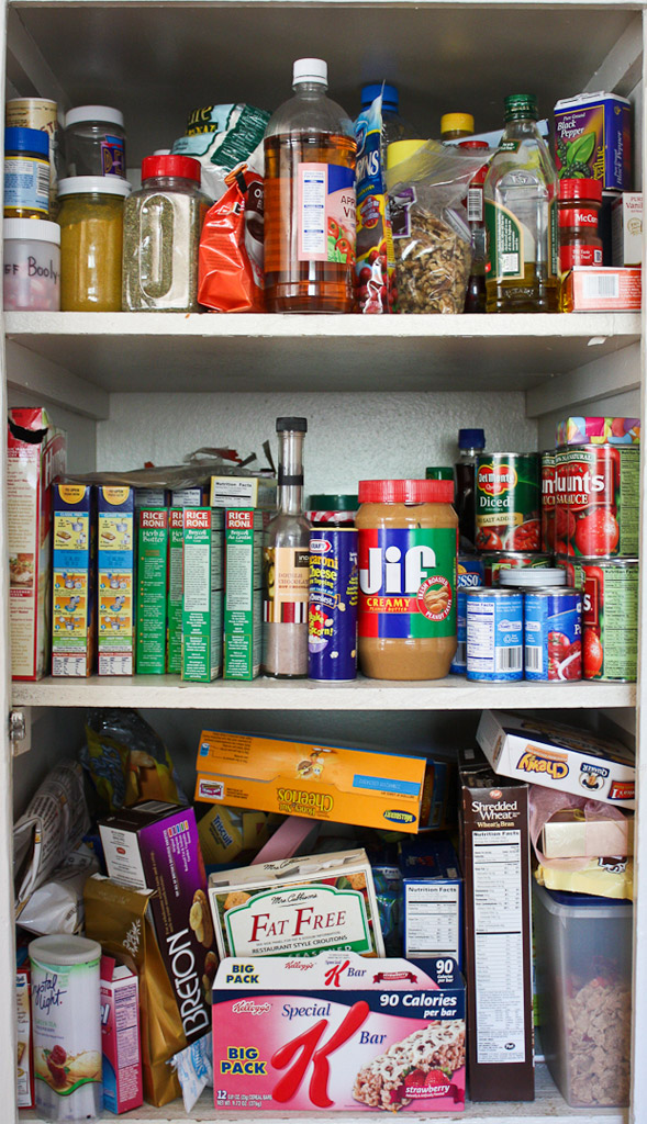 Kitchen Pantry | Photo (CC BY 2.0) by Ada Be