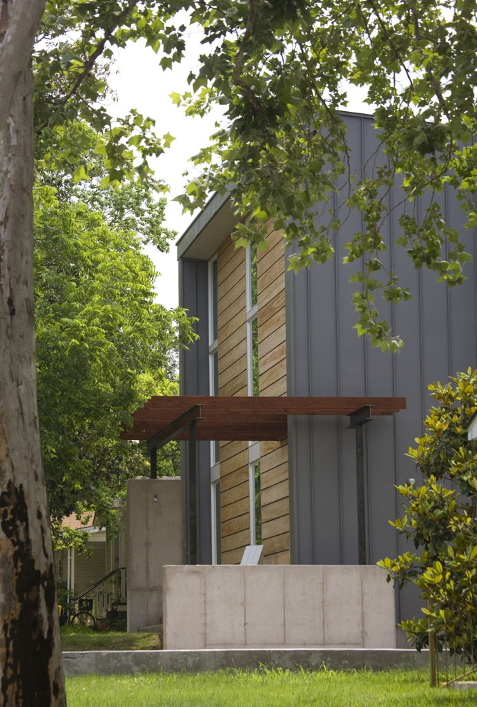 House of the month captured spaces an exercise in for Fairfield house
