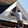 Cellular PVC Trim Installation |  Courtesy of AZEK Building Products