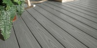 Cellular PVC Decking | Courtesy of AZEK Building Products