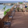 Composite Decking | Courtesy of GeoDeck
