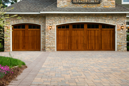 Garage Doors Designs pick a home you wish to fit your garage door on Carriage House Style Garage Door