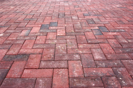 How to Install a Dry Laid Paver Patio Buildipedia