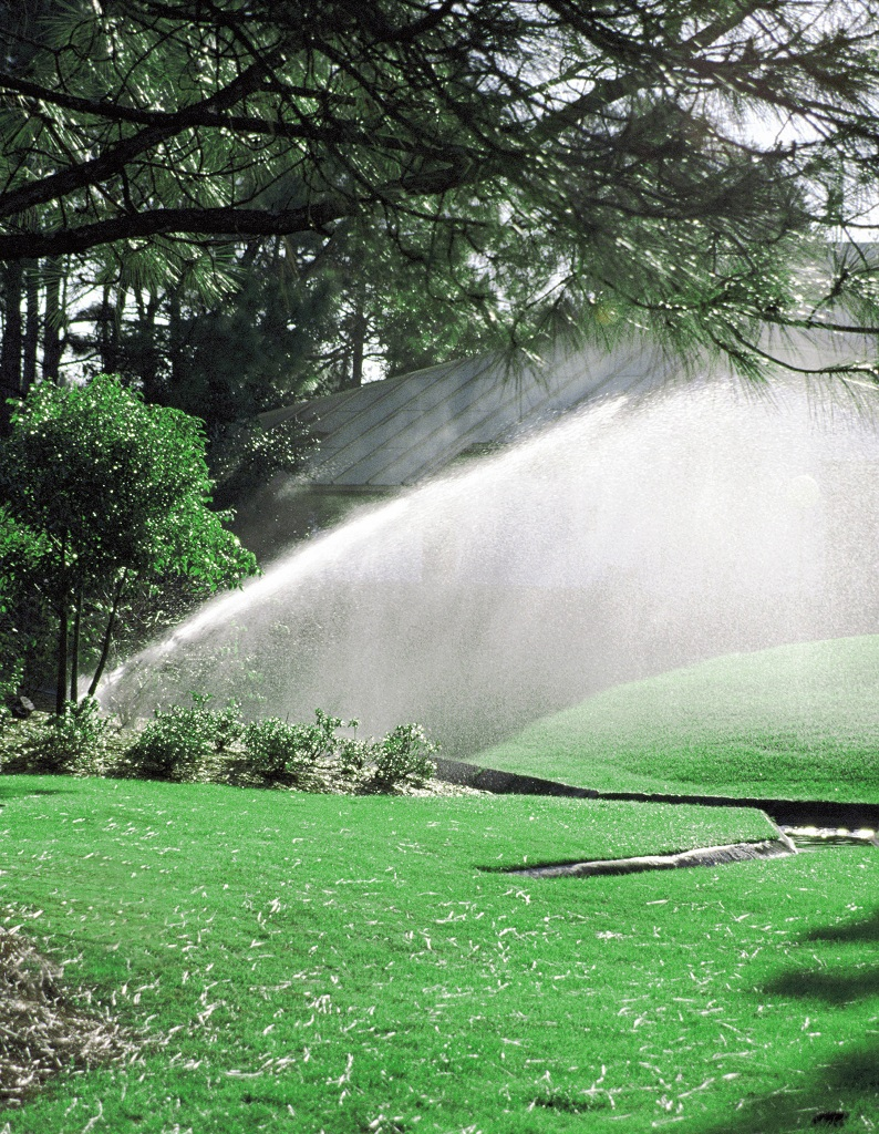 Irrigation Is Grass Greener On The Other Side Buildipedia