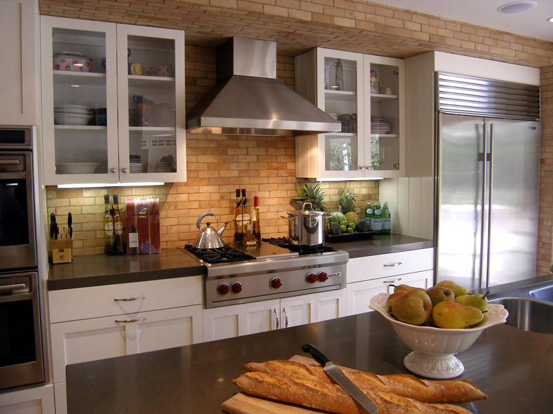 Kitchen design trends and ideas buildipedia for Kitchen design trends