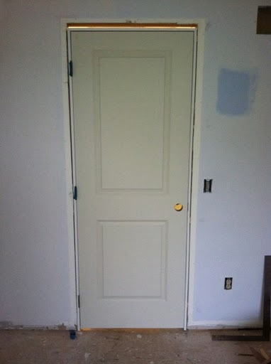 How To Replace A Prehung Interior Door Buildipedia