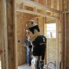 2011 Solar Decathlon:  Purdue University's INHome | Credit: Purdue University