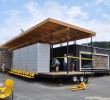 2011 Solar Decathlon: Appalachian State University's Solar Homestead | Credit: Ryan Carpico