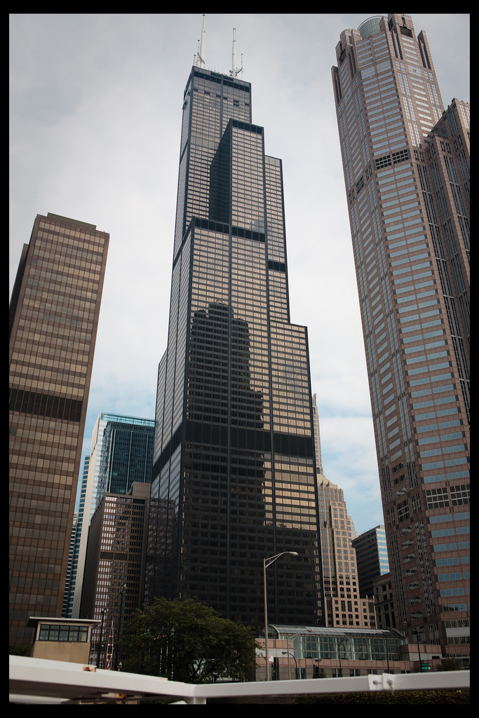 Willis Towerin Chicago