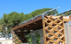 (Para Eco solar house design.| credit: Nicole Jewell
