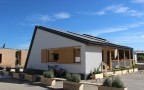 (Prispa solar house design.| credit: Nicole Jewell