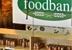Food Bank Sign - Cc By 2