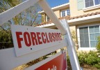Foreclosure Sign - Credit CC BY 2