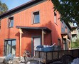 Courtland Place Passive House | Credit Rob Harrison