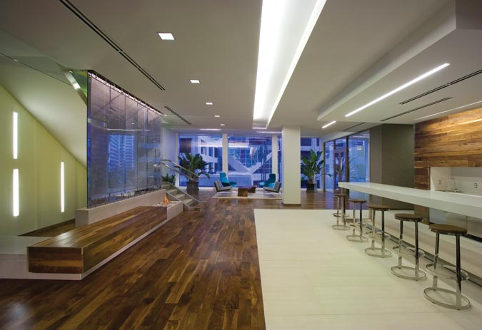 Awe Inspiring Fresh Perspectives On Sustainable Office Space Buildipedia Largest Home Design Picture Inspirations Pitcheantrous