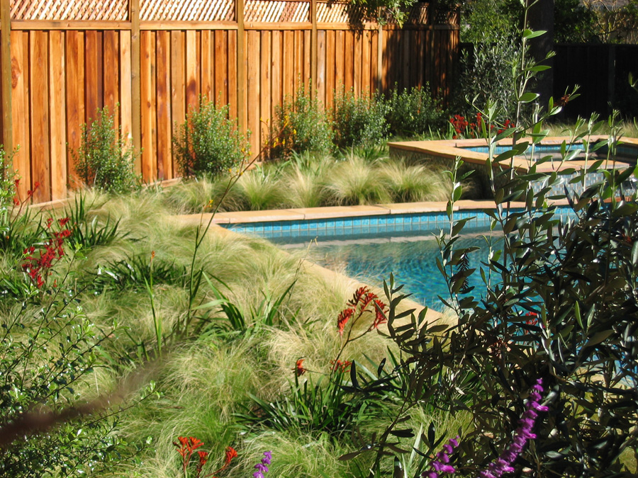 Living Green in Outdoor Spaces