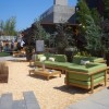 Dwell Exhibit | Credit: Shades of Green Landscape Architecture