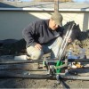 Geothermal System Installation | Credit: Strategic Energy Solutions