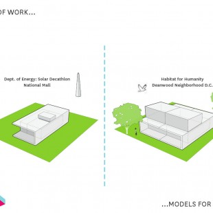 2011 Solar  Decathlon  Empowerhouse Diagrams