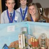 National Engineers' Week Presents The Future City Competition