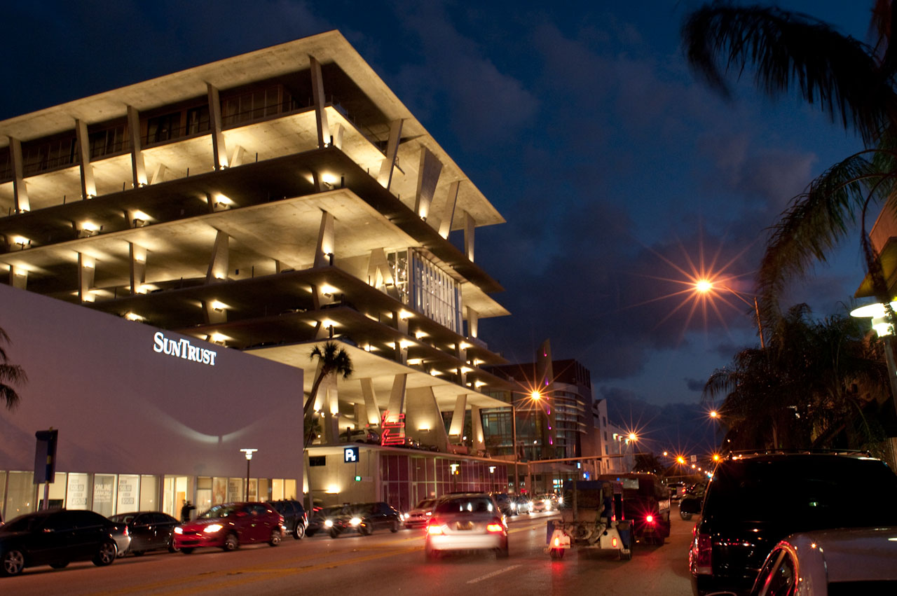 1100 Lincoln Road redevelopment by Herzog & de Meuron
