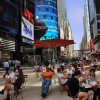 New York Revitalizes the Life Between Buildings | Credit: NYC Streets