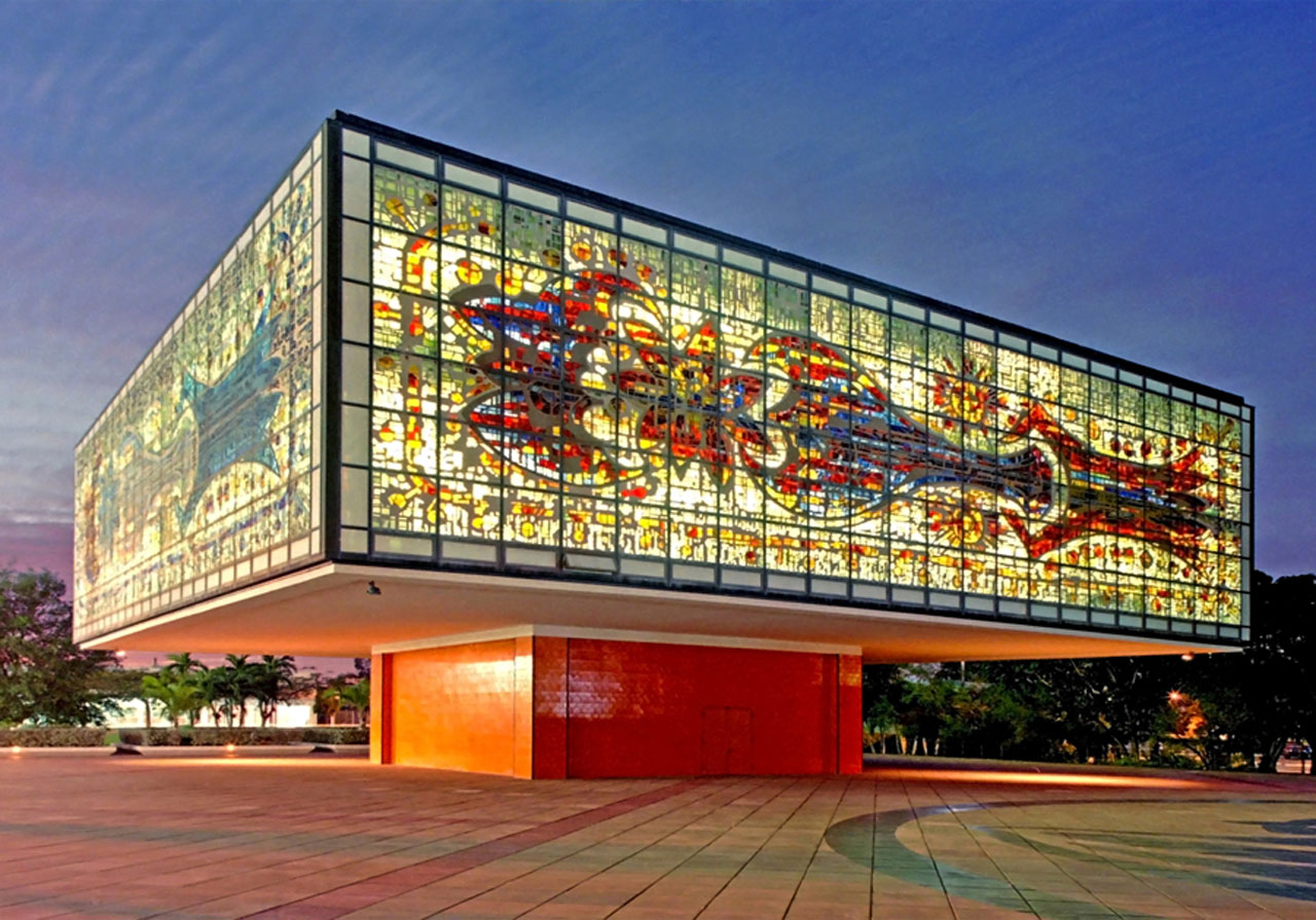 Modern Architecture Miami case study: the evolution of miami architecture - buildipedia
