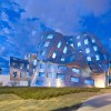 Cleveland Clinic Lou Ruvo Center for Brain Health by Frank Gehry | Credit: Iwan Baan