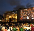 New World Symphony WALLCAST Concert - Photo By WorldRedEye