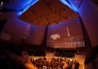 New World Symphony Performance At New World Center - Photo By Tomas Loewy