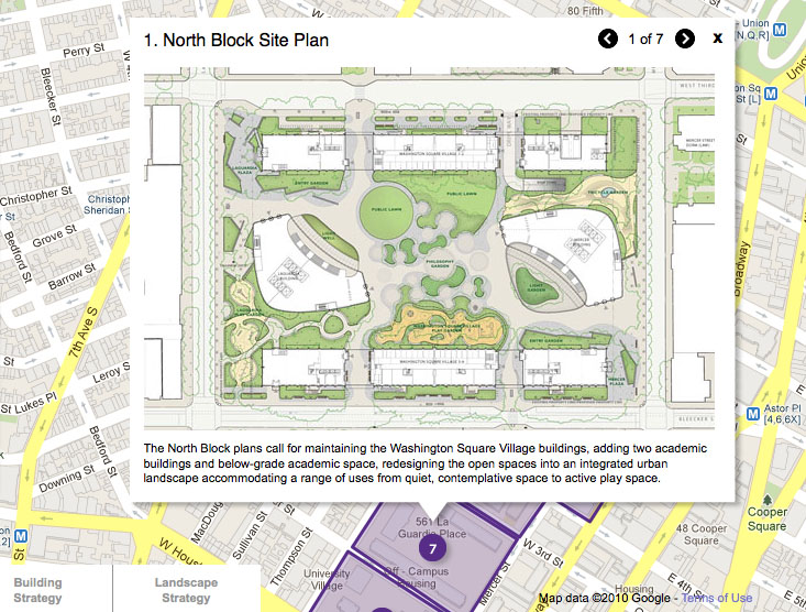Urban Planning college in illinois with mri subjects