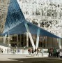 Ryerson University Student Learning Centre | credit: Ryerson University