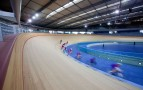Velodrome By Hopkins Cyclists In Motion | Credit - David Poultney