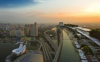 Marina Bay Sands SkyPark® | credit: Marina Bay Sands
