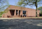 1 IM Pei Library By Don Nissen