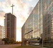 Crystal Cathedral By Philip Johnson And John Burgee - Photo By Robin Hill © (6)