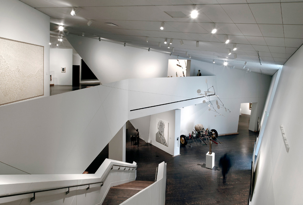 Denver Art Museum: Scavenger Hunt