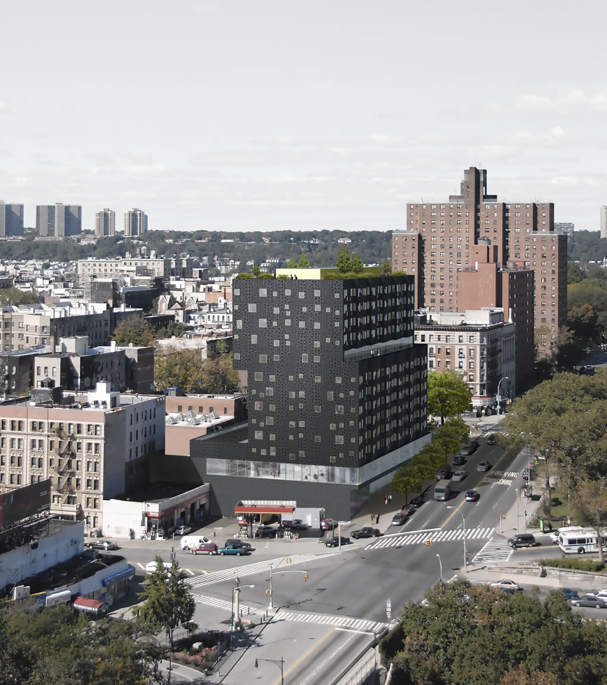 Home Sweet Harlem: Modern And Affordable Housing In Sugar