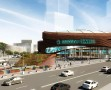 SHoP Architects' Barclays Center | credit: SHoP Architects