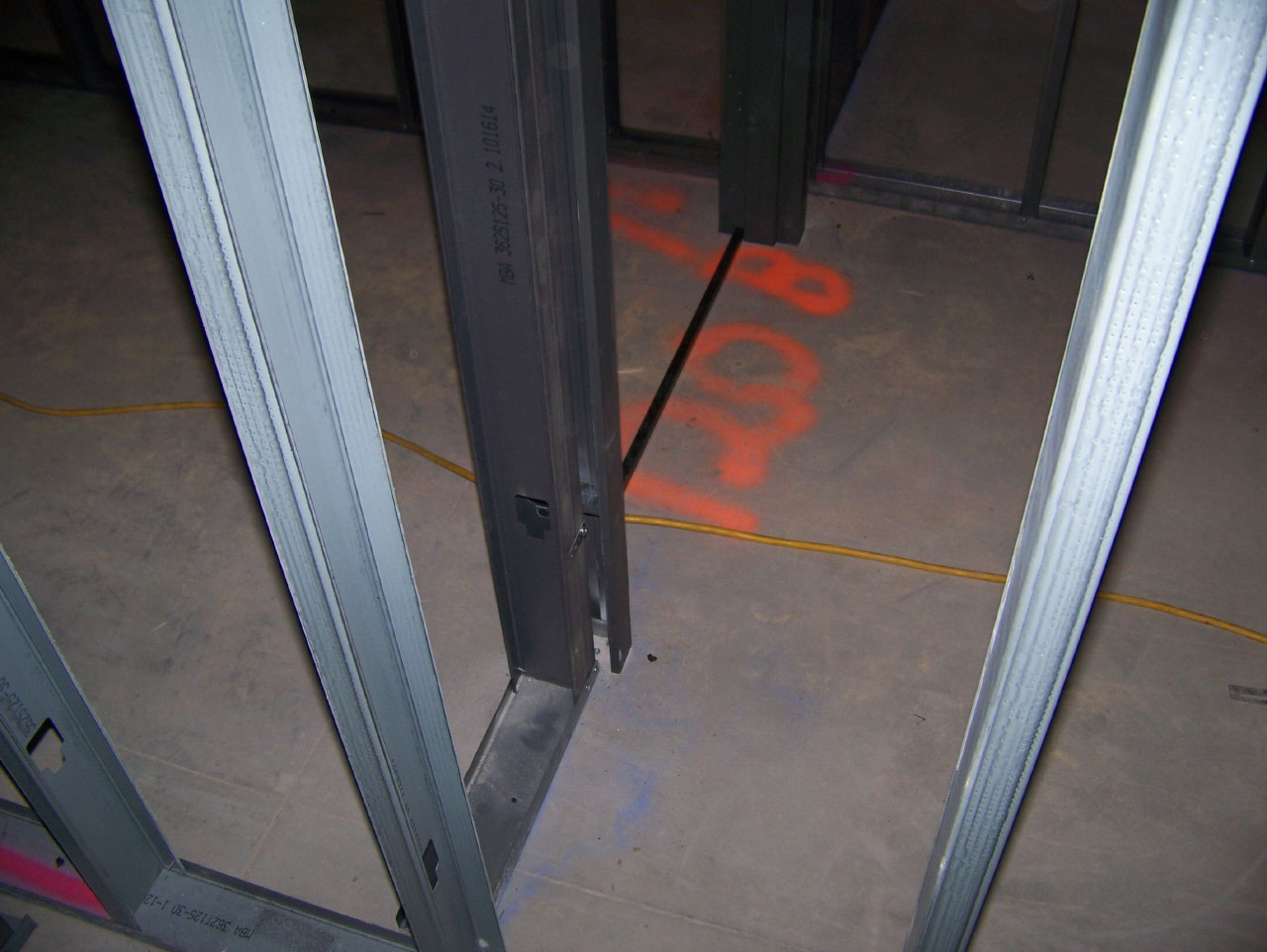 Installation of fire doors: SNiP and installation stages
