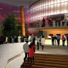 Arena Stage - Mead Center for American Theater | Rendering by Bing Thom Architects