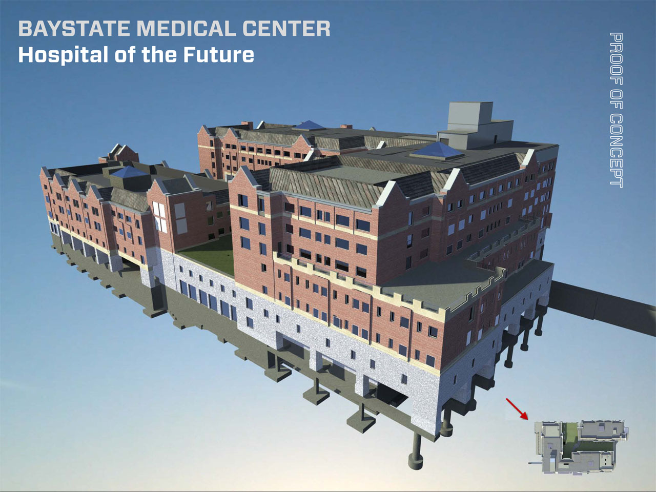 Baystate Medical Center BIM